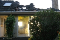 SMOKE & FIRE DAMAGE RESTORATION