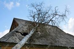 WIND & STORM DAMAGE RESTORATION CAMPBELL RIVER & COURTENAY